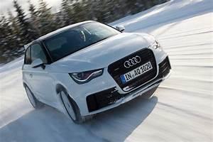 Audi A1 Quattro Prix : audi a1 quattro review auto express ~ Gottalentnigeria.com Avis de Voitures