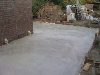 Schuur In Muur Repareren by Fundering Aanbouw Maken Op Staal De Kosten En Nodig Of