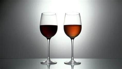people cheers ing  wine glasses stock footage video