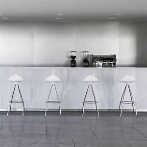 Tresenhocker 65 Cm Sitzhöhe : barhocker onda von stua sitzh he 65 cm versandkostenfrei ~ Bigdaddyawards.com Haus und Dekorationen