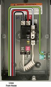 220 Circuit Breaker Wiring Diagram