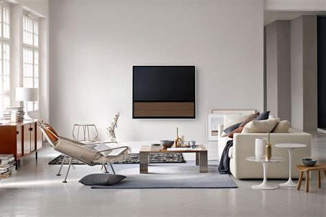 olufsen 4k olufsen s new 4k tv runs on android tv the verge