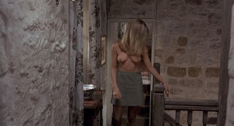 Nude Video Celebs Susan George Nude Straw Dogs 1971