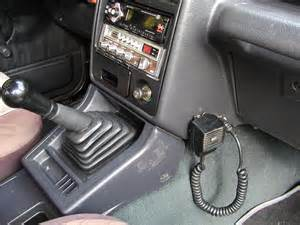 CB Radio Antenna Car