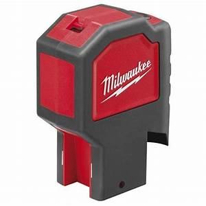 Niveau Laser Plaquiste : laser fil a plomb milwaukee c12bl2 nu mise niveau ~ Premium-room.com Idées de Décoration