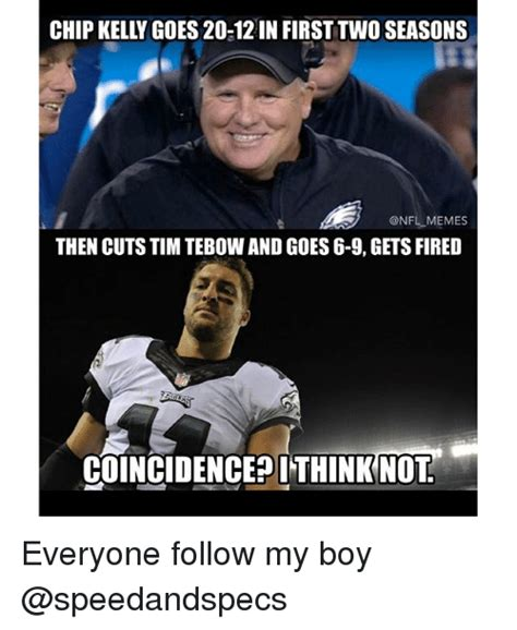 Chip Kelly Memes - 25 best memes about chip kelly chip kelly memes