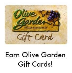 where can i use olive garden gift card printable olive garden