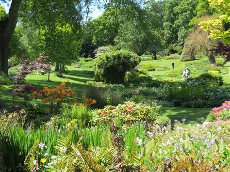 pictures garden an english garden a photo from norfolk england trekearth
