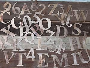 Deko Buchstaben Metall : chic antique zahlen buchstaben metall 36 stk shabby deko kleines schwedenhaus ebay ~ Orissabook.com Haus und Dekorationen