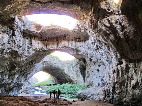 Mother Nature Devetashka Cave Bulgaria
