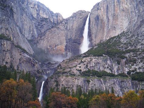Yosemite Valley National Park Top Tips