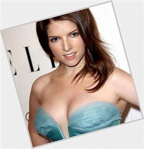 Anna Kendrick Official Site For Woman Crush Wednesday WCW