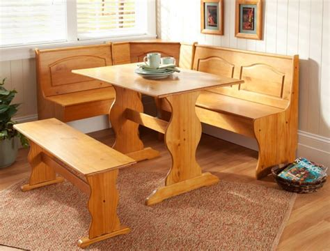 corner bench dining table set kitchen nook corner dining breakfast set table bench chair