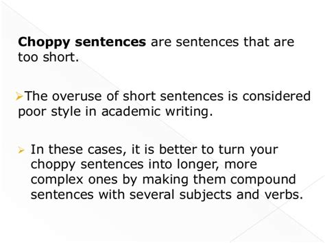 Parallel Structures Sentence Problems