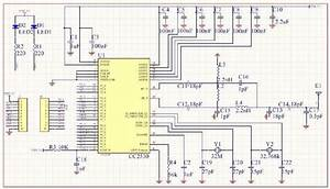 Ky 4724  Microprocessor Map Processor To Circuit Diagram Electrical