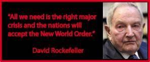 Trillionaires Eileen Rockefeller Quotes