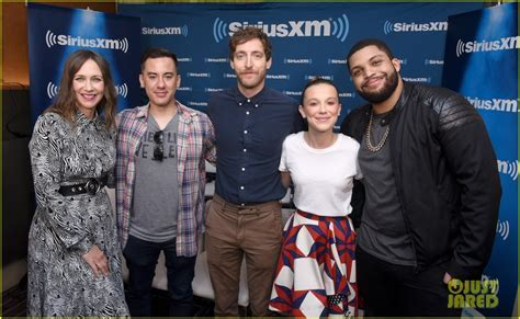 Millie Bobby Brown & 'Godzilla: King of the Monsters' Cast