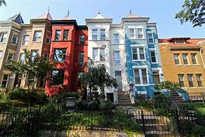 Columbia Heights | DC LIVING