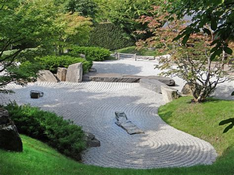How To Build A Zen Garden In Your Backyard by How To Build Your Backyard Zen Garden Weekend Diy