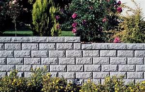 Steine Für Gartenmauer : obolith trockenmauersystem country bossiert oder gespalten ~ Sanjose-hotels-ca.com Haus und Dekorationen
