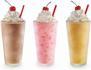 50% Off Shakes at Sonic (4/13)