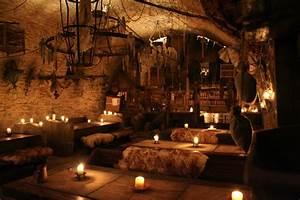 5 Restaurantes Medievales Que Harn Las Delicias De Los