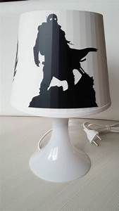 hand decorated table lamp fallout With table lamp fallout 4