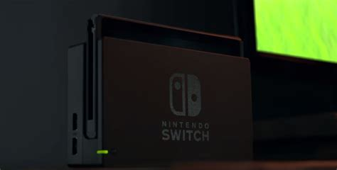 The Nintendo Switch, Coming March 2017