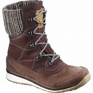 Toddler Boot Size Chart Salomon Hime Mid Leather Cswp Boot Women 39 S Backcountry Com