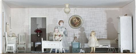 dolls house national museum  american history