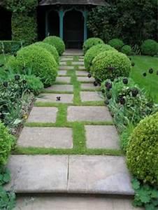 1000 idees sur le theme allees de jardin sur pinterest for Idee allee de maison 14 idee de massif de jardin obasinc