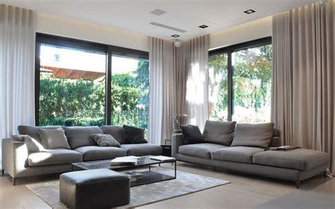 canapé d angle gris chiné canapé gris moderne 55 modèles d angle ou droits foncés
