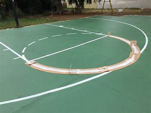 How To Build The Best Backyard Basketball Court