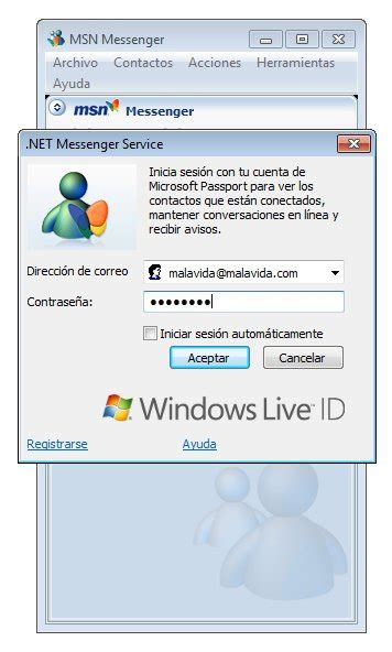msn messenger 7 0 0820 descargar para pc gratis