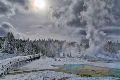 Yellowstone National Winter Park