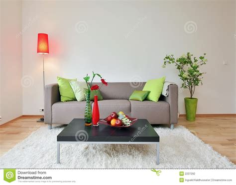 Living Room Stock Photo Image Of Living, Real, Floor