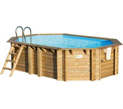 piscine carrefour piscine bois tropic prix carrefour 3 190 eur iziva