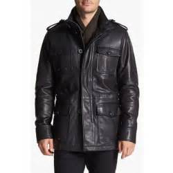 winter wear leather jacket for men buy online at