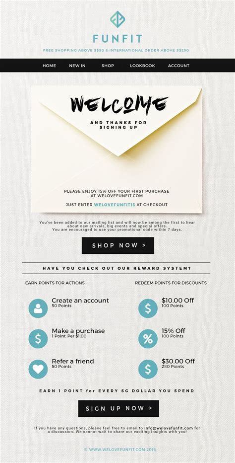 ideas  email newsletters  pinterest email