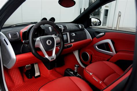 brabus smart fortwo ultimate  picture