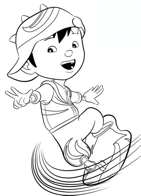 printable boboiboy coloring pages  coloringfoldercom princess coloring pages printables