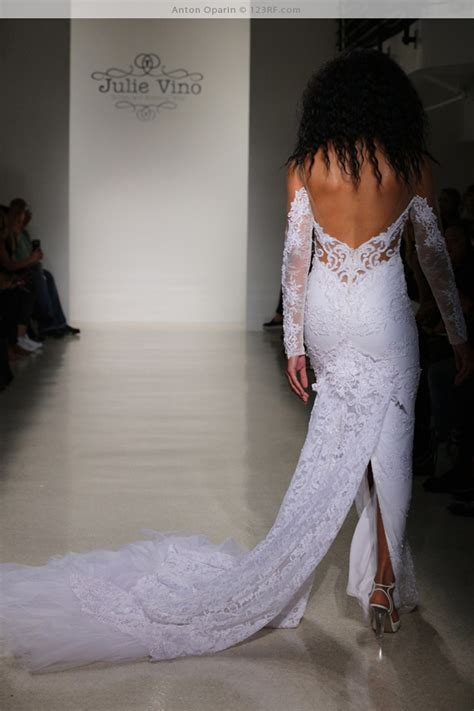 Part 4  300 Incredible Wedding Dresses From Bridal Shows