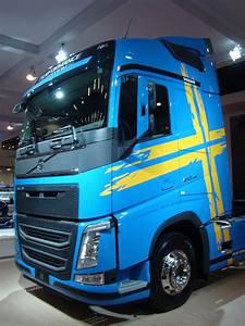 Dieciocho Ruedas  Volvo Fh Performance Edition U2026 Edici U00d3n
