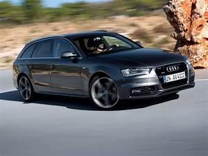 Audi A4 2012 : audi a4 avant 2012 2013 2014 2015 2016 autoevolution ~ Medecine-chirurgie-esthetiques.com Avis de Voitures