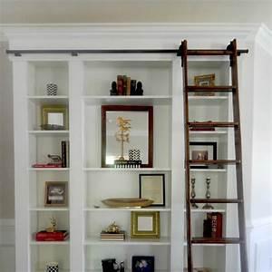 deco bibliotheque ikea With deco cuisine pour meuble bibliothèque