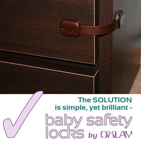 Baby Proof Cabinet Locks Bontoyscom