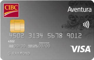 Cibc how to pay credit card bill online. CIBC Aventura Visa Card Reviews & Info