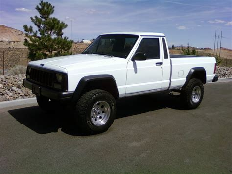 comanche jeep lifted lifted jeep comanche quotes