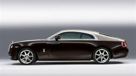 2018 Rolls Royce Wraith Latest Hd Wallpapers