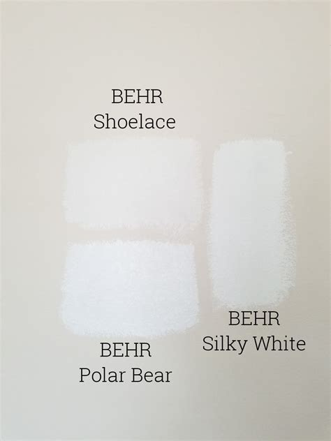 image result  silky white behr white paint colors